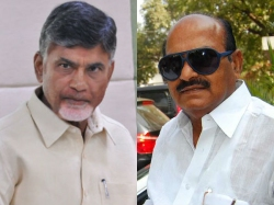 Chandrababu Trying Ban Social Media Bhumana
