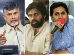 Behind Chandrababu S Elections Statement
