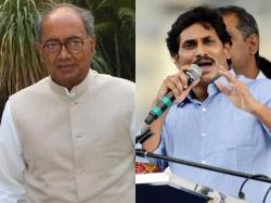 Digvijay Singh Andhra Pradesh Telangana Ys Jagan Kalva
