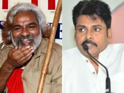 Gaddar Says He Is Thinking Work With Pawan Kalyan