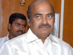 Anantapur Mp Jc Diwakar Reddy Angry On Cpm Leaders