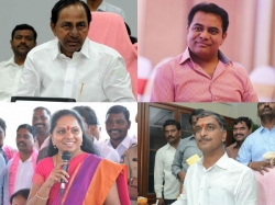 Is Ktr S Promotion Shelved By Kcr