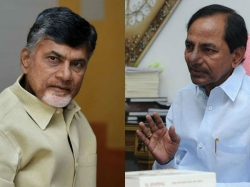 Kcr Comments On Chandrababu S Cabinet Reshuffle
