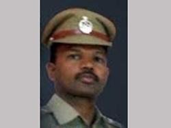 Petbasheerabad Si Koteswara Rao Suspended