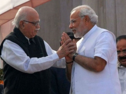After Mohan Bhagwat Advani Rules Himself Of Presidential Race