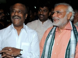 Is Rajinikanth The Next President India
