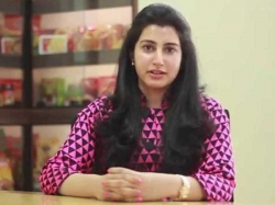 Nara Lokesh Wife Brahmani Speaks Well