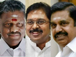 Reasons Failing The Merger Move Admk Factions