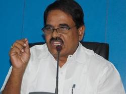 I Donated My Ministry Chandrababu Naidu Says Palle Raghunath Reddy