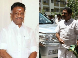 Dinakaran Escapes The Middle Without Meeting Sasikala