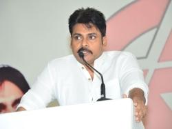 Pawan Kalyan Questioned Tdp Over Special Status Praised Ysr