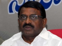 Minister Pitani Satyanarayana Planned Solve Issues With Party Leaders