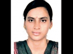 A Woman Allegedly Killed Her Paramour