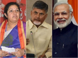 Chandra Babu Faces Triple Attack With Cabinet Expansion