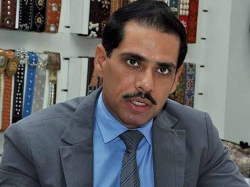 Ed Raids Three Associates Robert Vadra