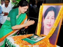 Jayalalithaa Death Mystery Sasikalas Warned Relatives
