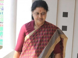 More Trouble Sasikala Near Future