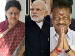 Changing Guard Aiadmk Is Bjp Influencing The Party Get Rid Of Sasikala Dinakaran