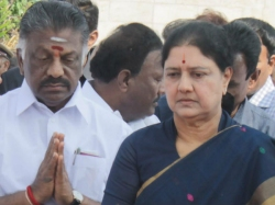 I Am If Sasikala Is Out Panneerselvam Makes His Condition