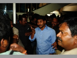Is Jagan Knows Before The Verdict