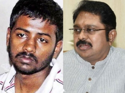 When Ttv Dinakaran Wept Before The Delhi Police Ec Bribery C