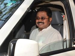 Delhi Police Summons Given Ttv Dinakaran