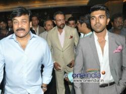 Ram Charan Supports Pawan What About Chiranjeevi