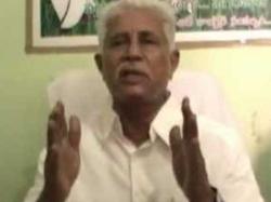 Varadarajulu Reddy Versus Linga Reddy Behind Proddutur Chairman Election Postpone