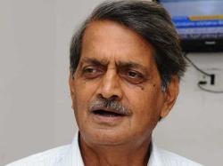 R Vidyasagar Rao Passes Away