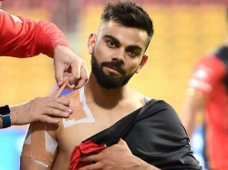 Ipl 2017 Virat Kohli Becomes The Most Followed Cricketer On Facebook Instagram In Tenth