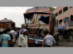 Chandrababu Naidu Suspends Chiranjeevi Naidu From Tdp