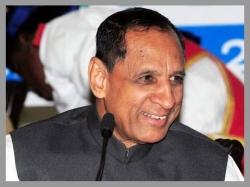 Vh Blames Governor Narasimhan