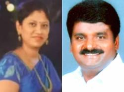 Minister Vijayabaskar S Wife Ramya Has Been Inquired 8 Hours