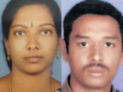 Ilayaraja Who Killed Teacher Niveditha Over Illegal Relation