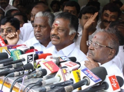 I Have The Right Lead The Aiadmk Claims Tamil Nadu Former Cm Panneerselvam