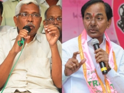 Jac Chairman Kodandaram Warned Kcr Govt