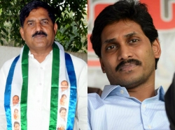 Will Adinarayana Reddy Return Ysr Congress