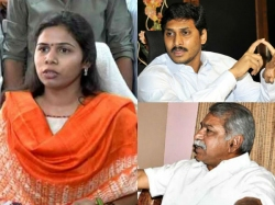 Gangula Pratap Reddy Affect Nandyal Ysrcp Leaders Unhappy With Ys Jagan