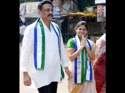 Akhila Priya Says She Is Happy Telugudesam