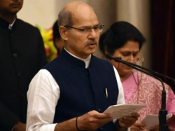 Union Environment Minister Anil Madhav Dave Passes Away