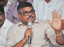 Conduct Own Inquiry Before Framing Others Botsa Satyanarayana