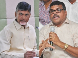 Botsa Satyanarayana Slams Tdp Govt On Corruption