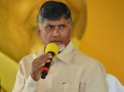 These Are The Trouble Makers Chandrababu