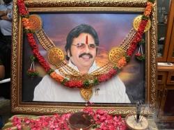 Dasari Narayana Rao Donations