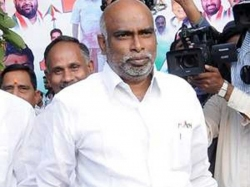 No Justice Madiga Caste Cabinet Tdp Mlc Dokka Manikya Varaprasad