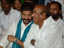 Revanth Reddy Says What He Would Do If He Becomes Cm