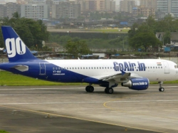 Goair Announces Monsoon Offer With Fares Starting At Rs