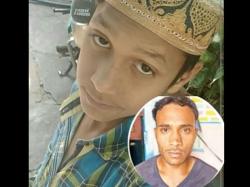 Inspired Telugu Serial Youth Kills Minor Hyderabad
