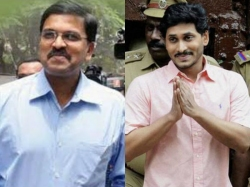 Chandrababu Naidu Fires At Ys Jagan Allegations On Ed Office