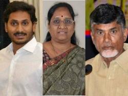 Vasireddy Padma Slams Tdp Government